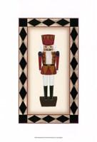 Nutcracker (H) Fine Art Print