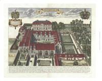Collegium St. Trinitatis Giclee