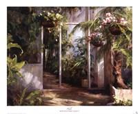 Atrium's First Light I Fine Art Print