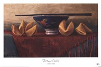 Fortune Cookie Fine Art Print