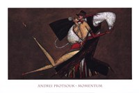 Momentum Fine Art Print