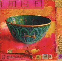 Shanghai Passion Fine Art Print