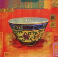 Beijing Blossom Fine Art Print