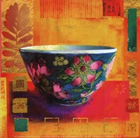 Hong Kong Blossom Fine Art Print