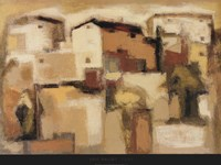 Siena Fine Art Print