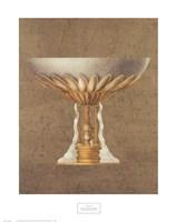 Crystal and Glass Bowl Fine Art Print