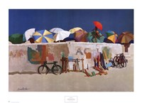 Sunrise, Regatta Beach, 1980 Fine Art Print