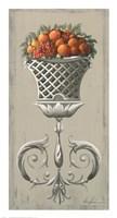 Garden Urn II Fine Art Print