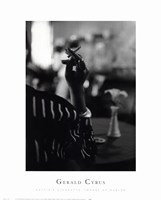 Hattie's Cigarette, Images of Harlem Fine Art Print