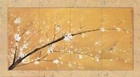 Spring Blossom Fine Art Print