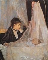 The Cradle Fine Art Print