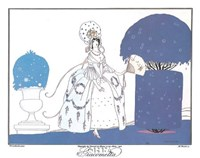 Giocometta Fine Art Print