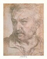A Young Man Fine Art Print