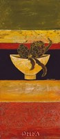 Artichoke Study II Fine Art Print