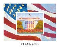 Strength Fine Art Print