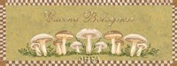 Cucina Bolognese Framed Print