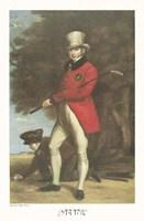 John Taylor Fine Art Print