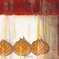 Rhythm Quartet II Fine Art Print