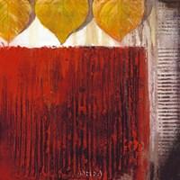 Rhythm Quartet IV Fine Art Print