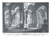Rotonda Fine Art Print