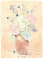 Summer Wildflowers II Fine Art Print