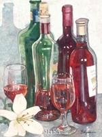 Aromas & Overtones Fine Art Print