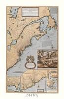 Dominions/North America Fine Art Print