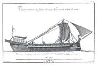 Palmi Napoletanis (Exterior) Fine Art Print