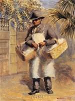 The Honey Man Fine Art Print
