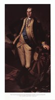 George Washington, 1779 Fine Art Print