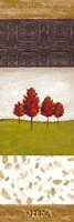 Autumn Light I Fine Art Print