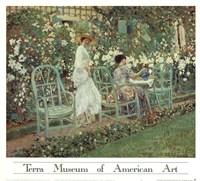 Lilies Fine Art Print