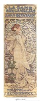 Sarah Bernhardt Fine Art Print