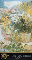 In the Greenhouse Fine Art Print
