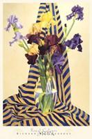 Royal Colours Framed Print