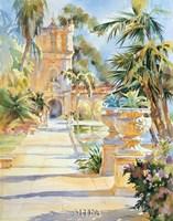 Balboa Park Fine Art Print