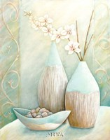 Serenity Spa II Fine Art Print