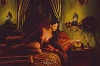 Romance de la Noche Fine Art Print