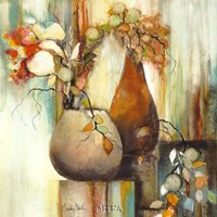 Still Life Illusion II Fine Art Print