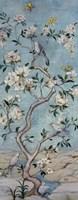 Crystal Garden I Fine Art Print