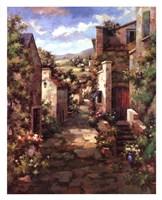 Assisi Fine Art Print