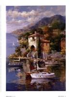 Buena Vista I Fine Art Print
