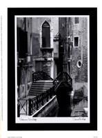 Venice Bridge Fine Art Print