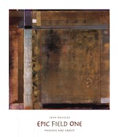 Epic Field One Fine Art Print