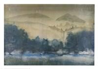 Shin Chu Province Framed Print