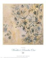 Warbler's Paradise One Fine Art Print