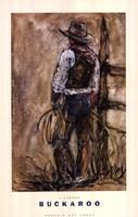 Buckaroo Fine Art Print