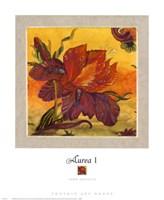 Aurea I Fine Art Print