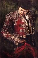 El Matador Fine Art Print