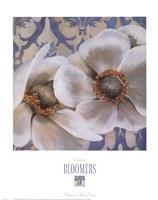 Bloomers IV Fine Art Print